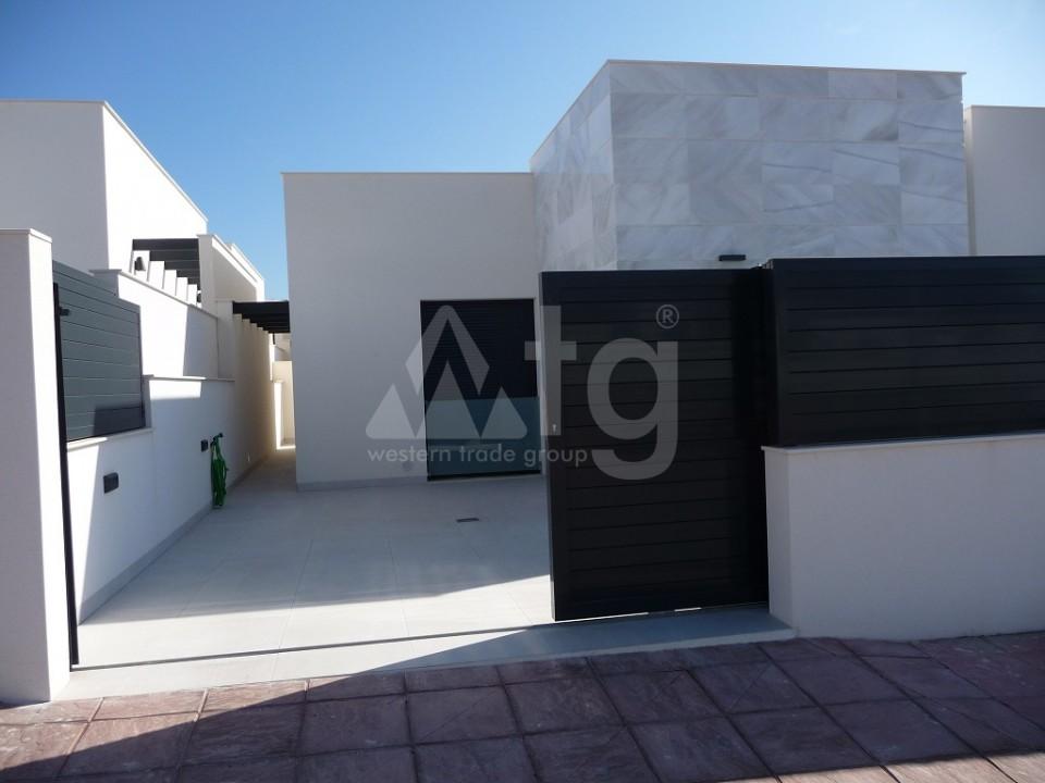 2 bedroom Apartment in Oliva  - VP116063 - 10