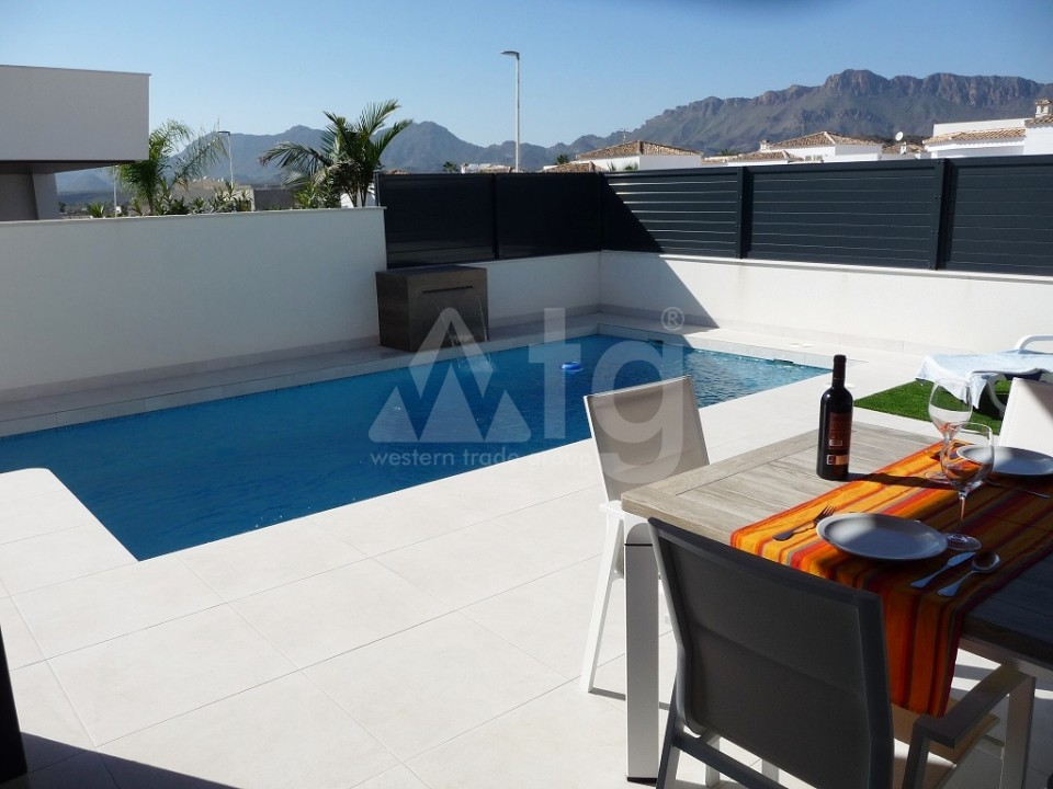 2 bedroom Apartment in Oliva  - VP116063 - 3