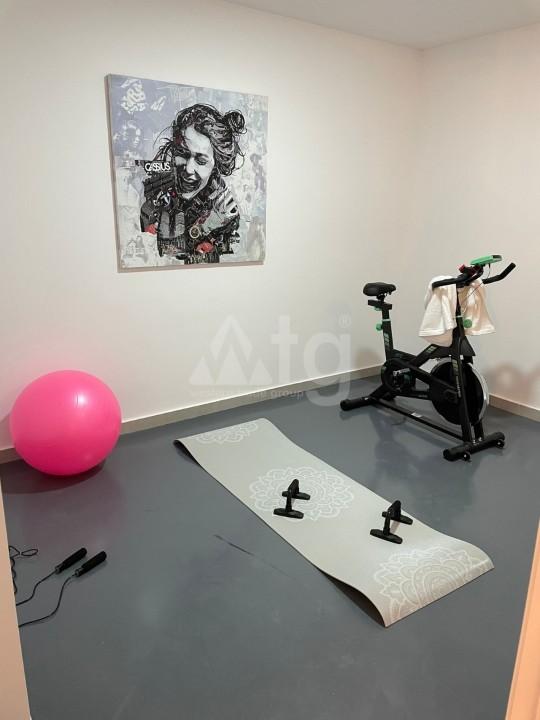 2 bedroom Apartment in Oliva  - VP116076 - 14