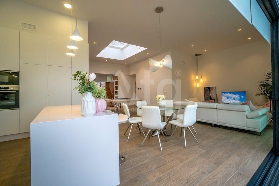 3 bedroom Apartment in Pilar de la Horadada - OK6138 - 28
