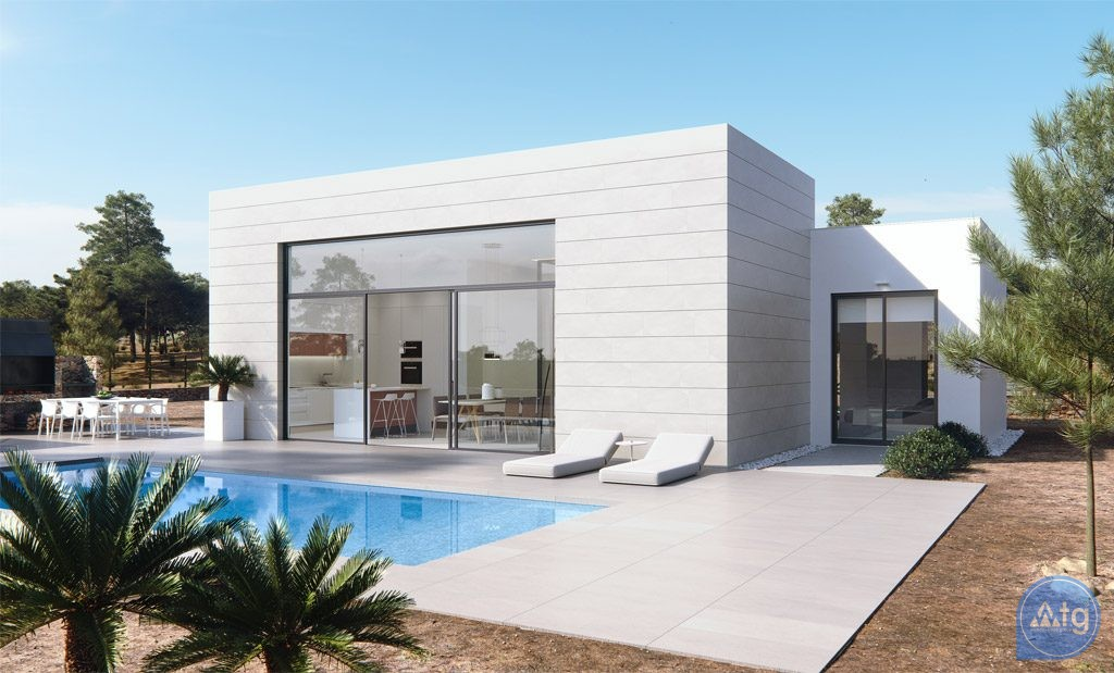 3 bedroom Apartment in Pilar de la Horadada - OK6138 - 7