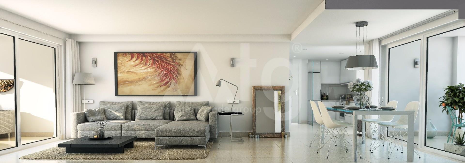 3 bedroom Apartment in Punta Prima - GD9431 - 13