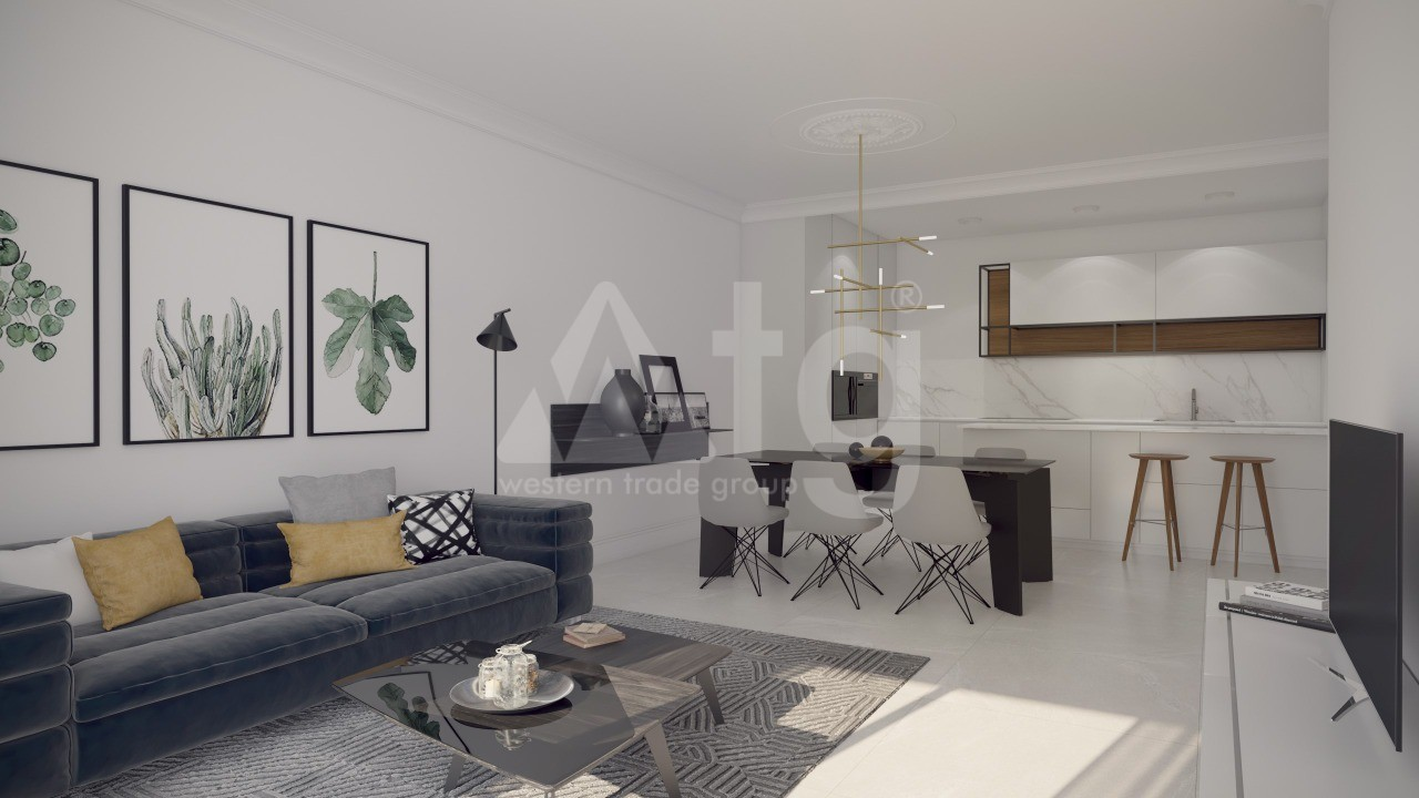 3 bedroom Apartment in Punta Prima - GD9431 - 2