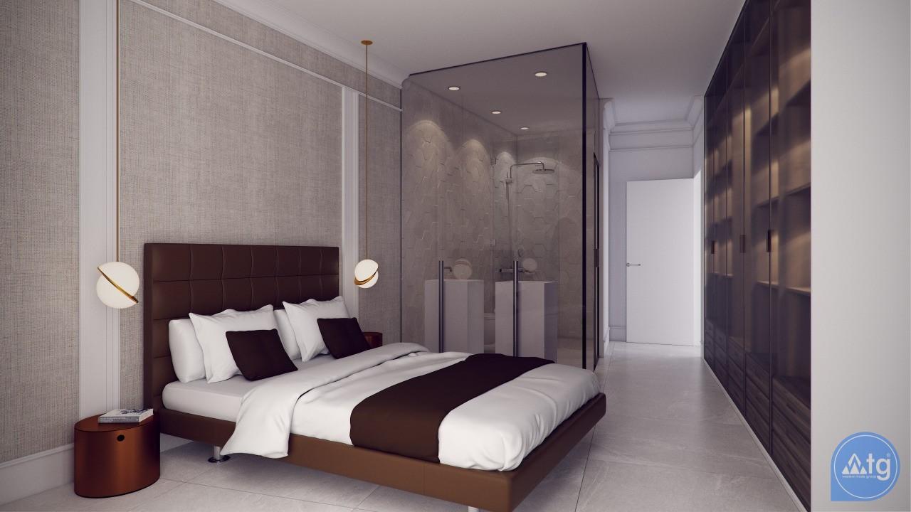 3 bedroom Apartment in Punta Prima  - GD9431 - 3