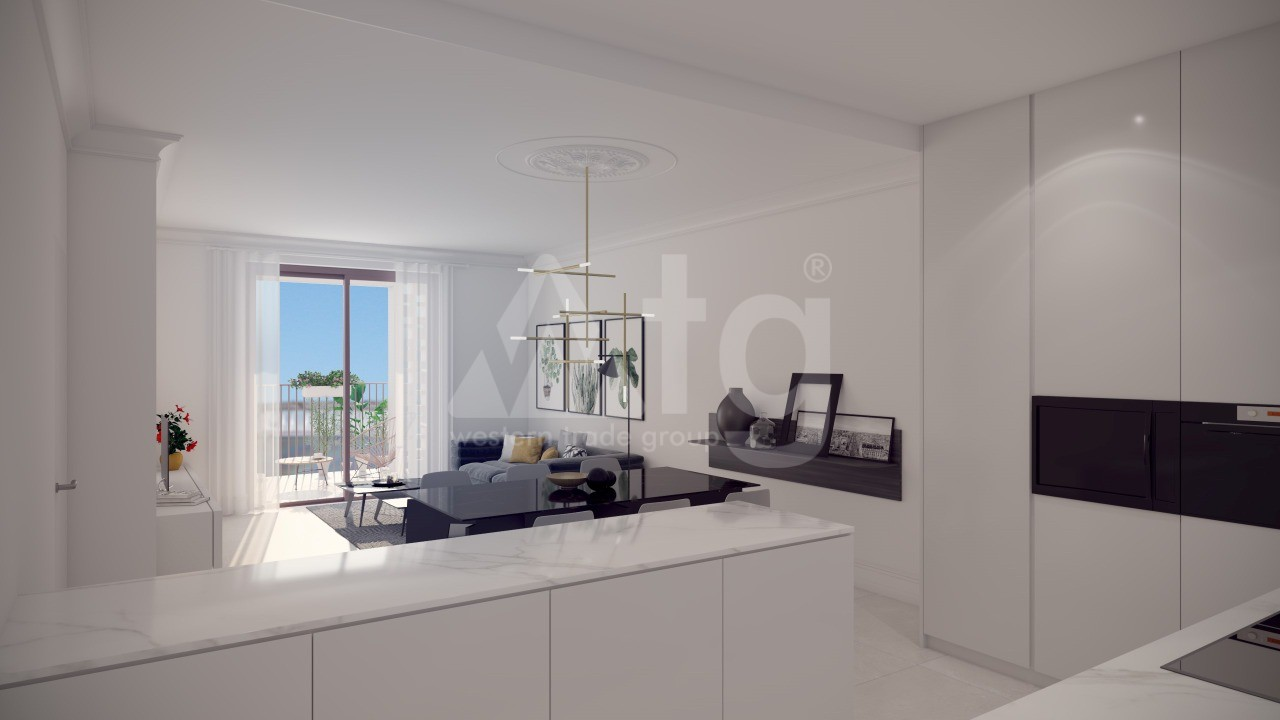 3 bedroom Apartment in Punta Prima  - GD9431 - 4