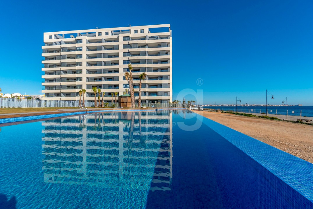 3 bedroom Apartment in Punta Prima  - GD115959 - 13
