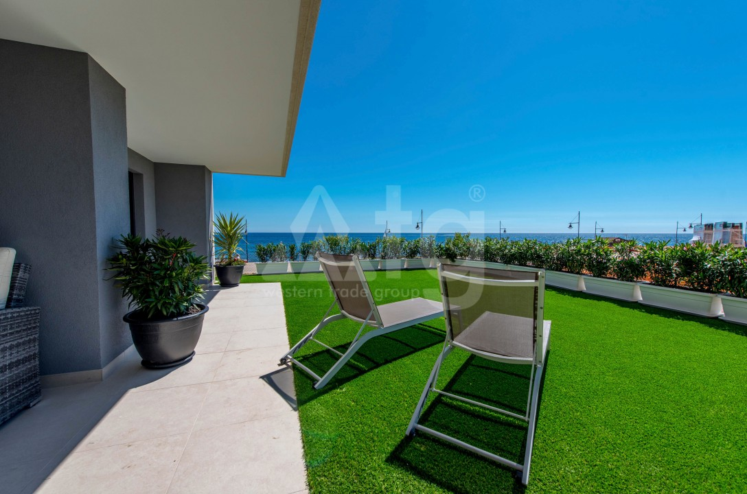 3 bedroom Apartment in Punta Prima  - GD115959 - 18