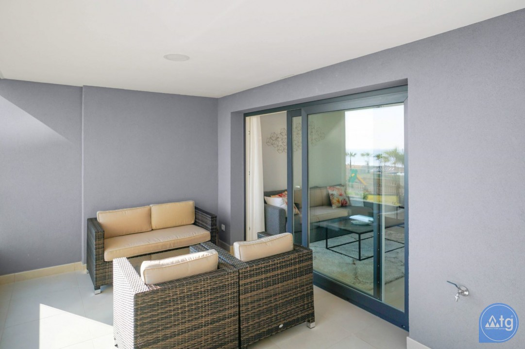 3 bedroom Apartment in Punta Prima  - GD115959 - 19
