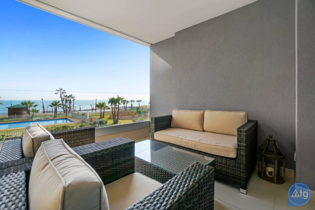 3 bedroom Apartment in Punta Prima  - GD115959 - 20