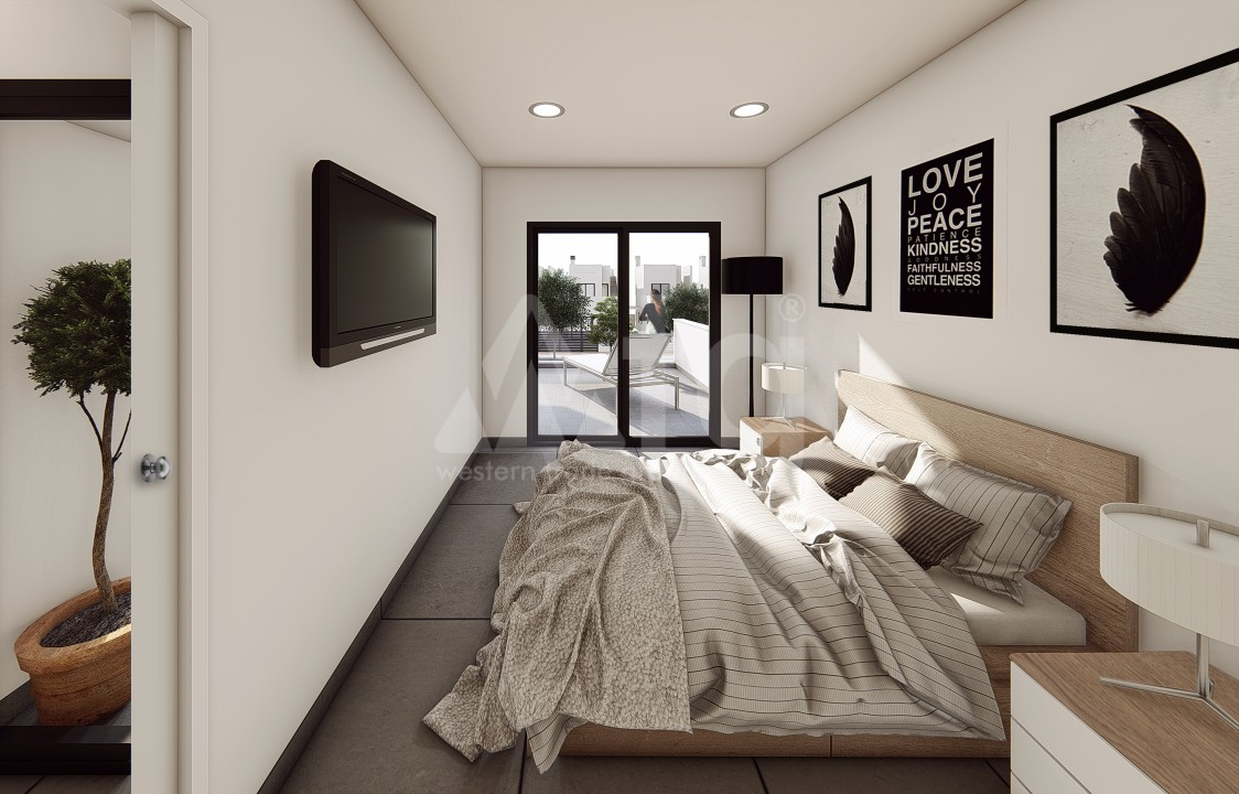 3 bedroom Apartment in Punta Prima  - GD115959 - 4