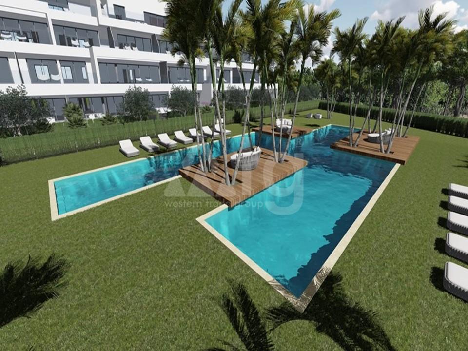 3 bedroom Apartment in Torre de la Horadada - CC7389 - 2