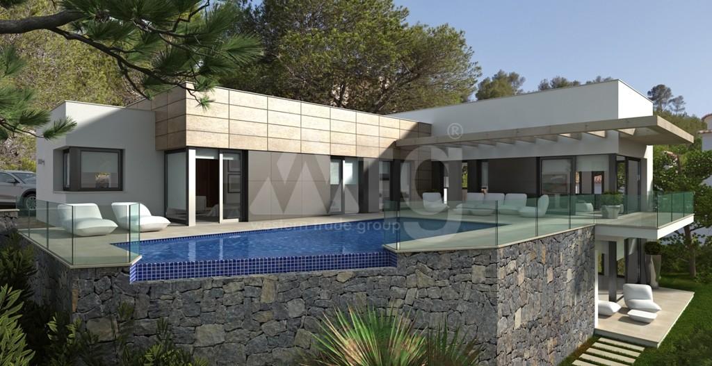 2 bedroom Apartment in Torre de la Horadada  - ZP116038 - 2