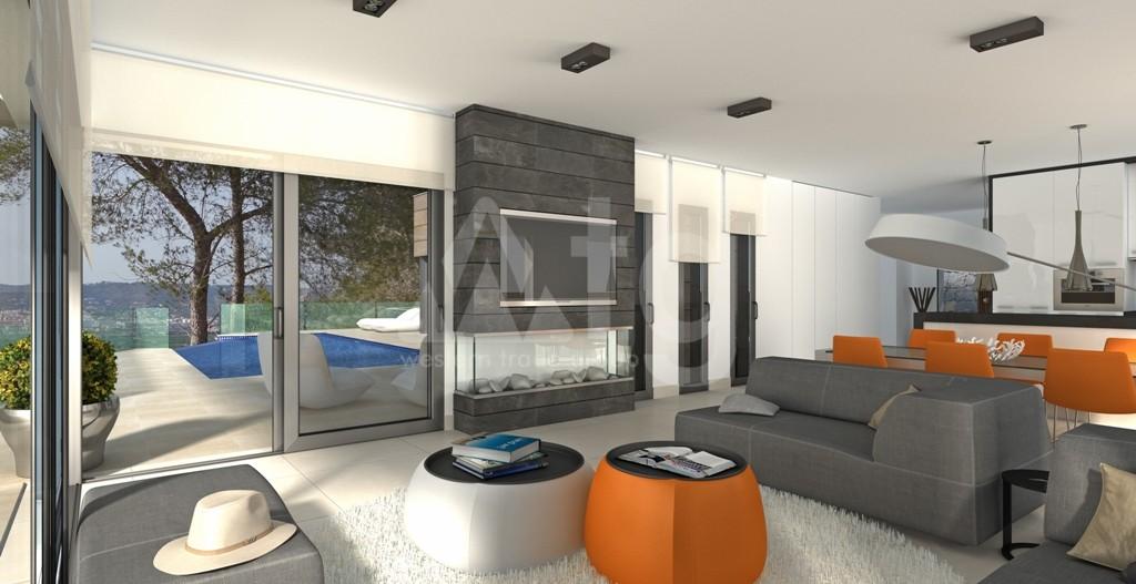 2 bedroom Apartment in Torre de la Horadada  - ZP116038 - 3