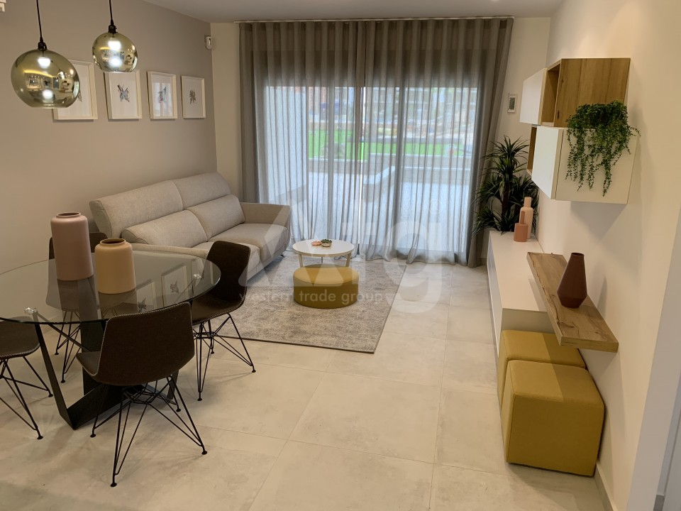 2 bedroom Apartment in Torrevieja  - AG5874 - 7