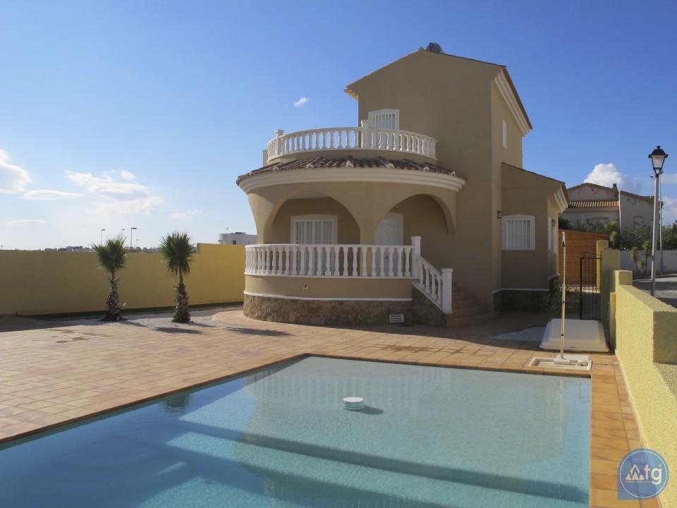 3 bedroom Apartment in Torrevieja  - AGI5948 - 1