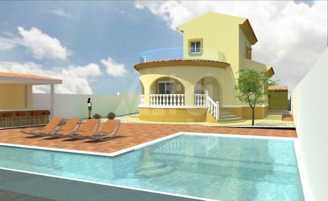 3 bedroom Apartment in Torrevieja  - AGI5948 - 3