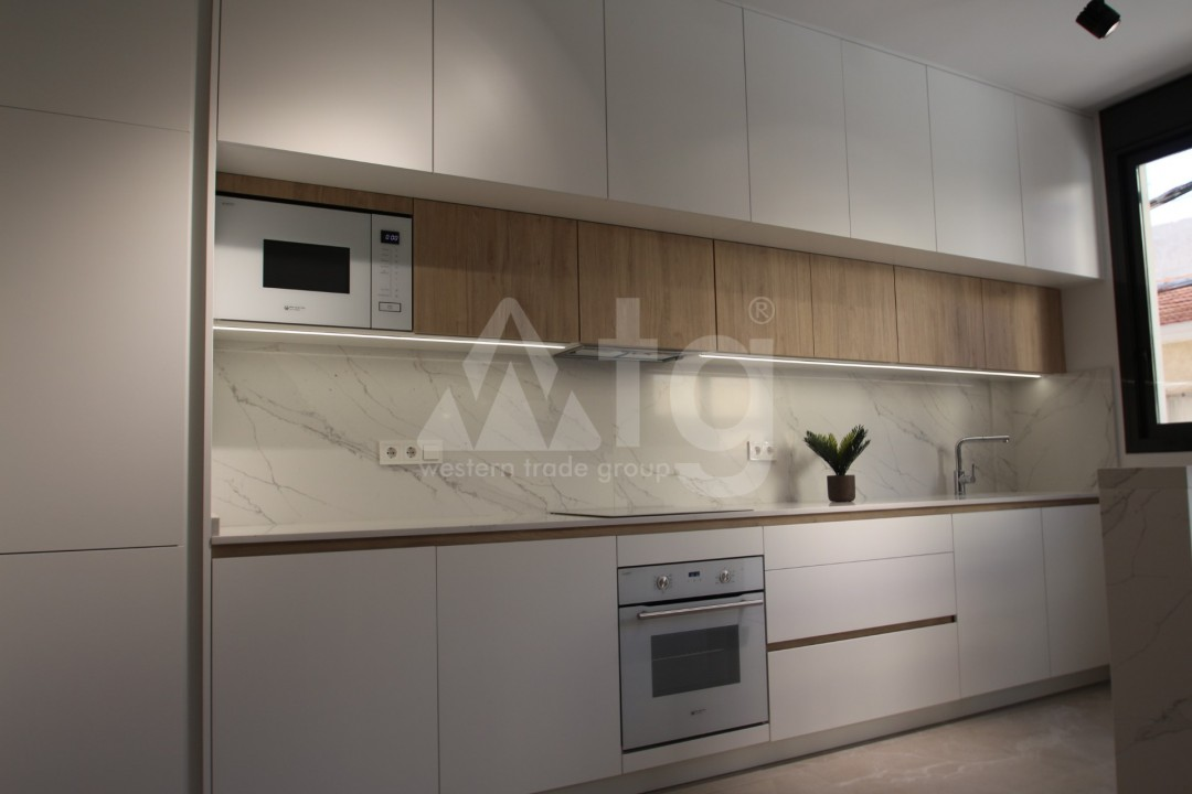 3 bedroom Apartment in Torrevieja  - AGI5948 - 7