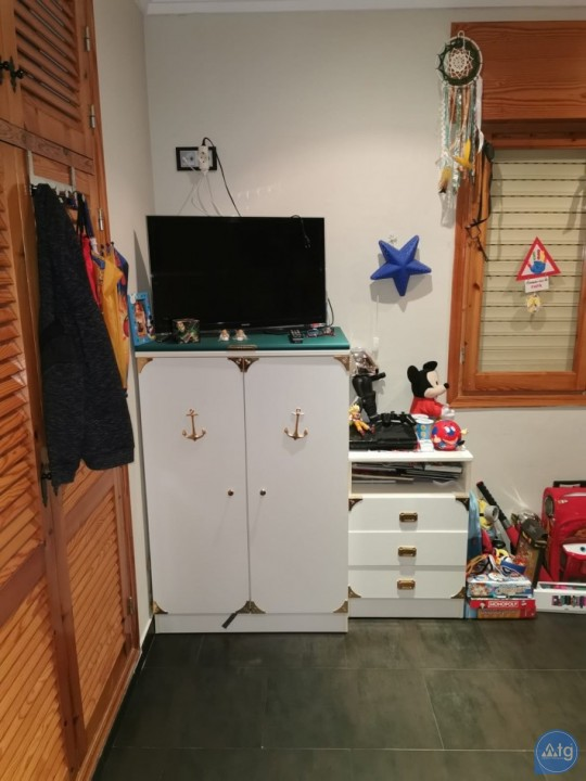 2 bedroom Apartment in Torrevieja  - AGI8538 - 13