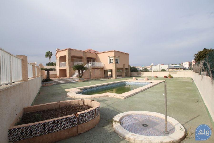 2 bedroom Apartment in Villajoyosa - QUA8615 - 1