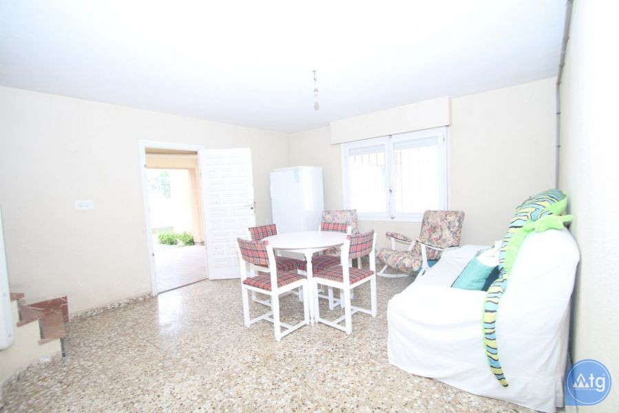 2 bedroom Apartment in Villajoyosa - QUA8615 - 5
