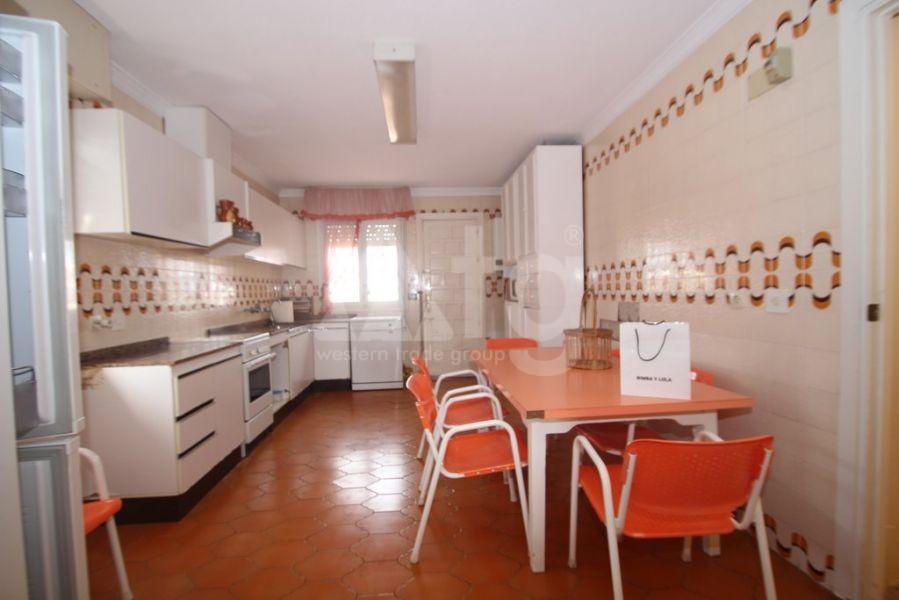2 bedroom Apartment in Villajoyosa - QUA8615 - 7