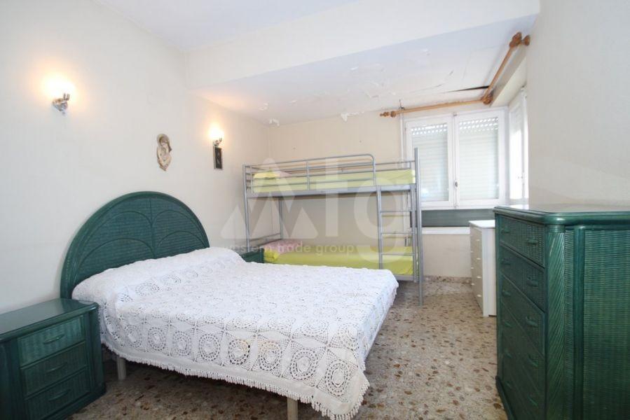 2 bedroom Apartment in Villajoyosa - QUA8615 - 8