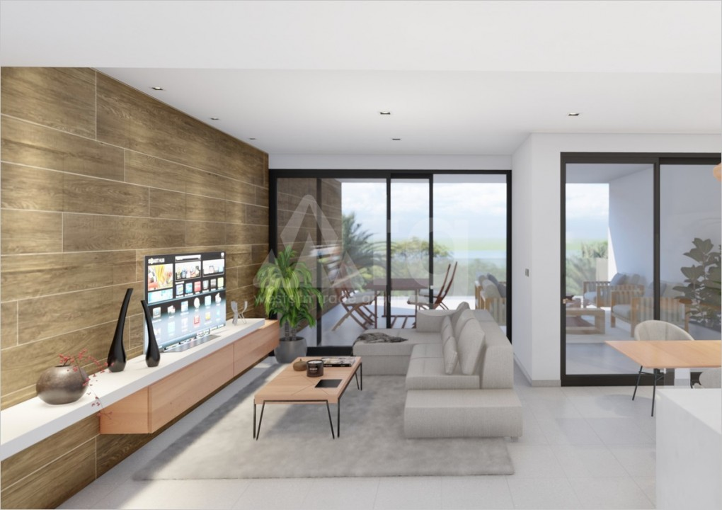 3 bedroom Apartment in Los Montesinos - MT7029 - 3