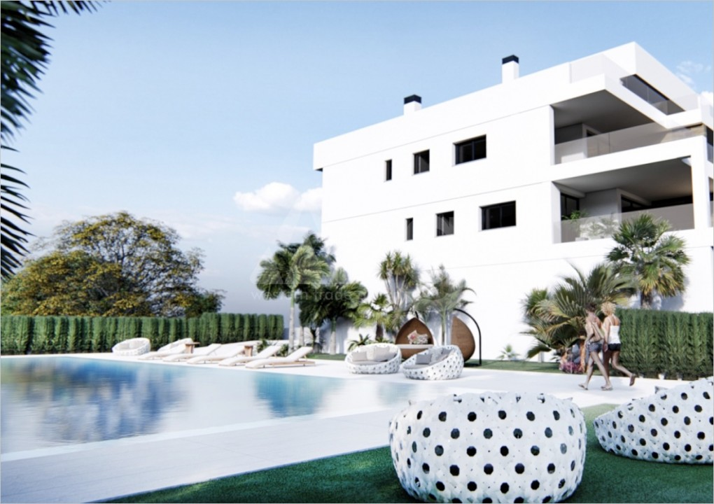 3 bedroom Apartment in Los Montesinos - MT7029 - 9