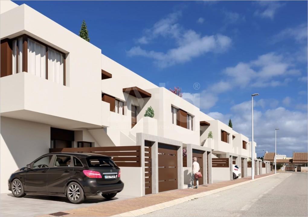 3 bedroom Apartment in San Miguel de Salinas - MT6979 - 1