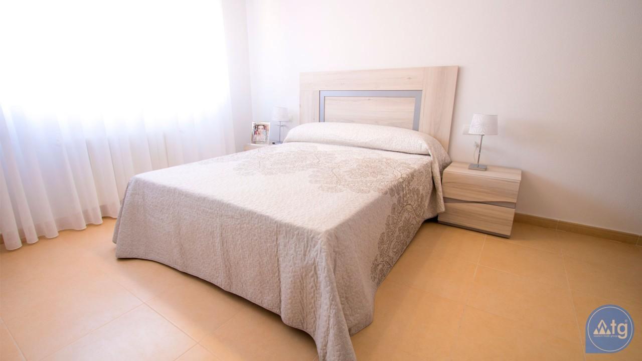 3 bedroom Apartment in Jijona  - AS119325 - 10
