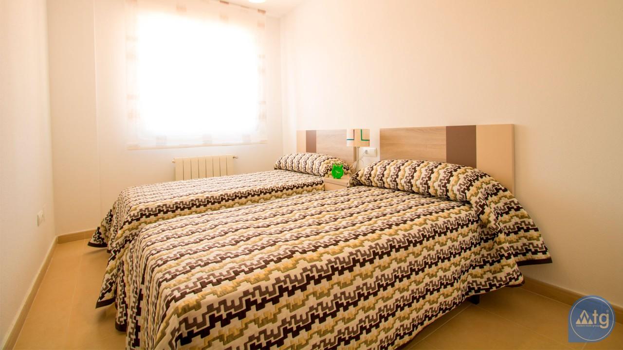 3 bedroom Apartment in Jijona  - AS119325 - 11
