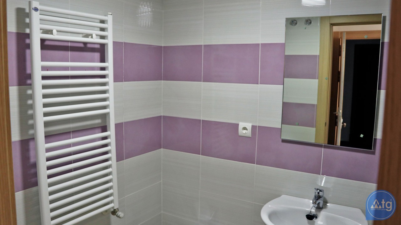 3 bedroom Apartment in Jijona  - AS119325 - 14