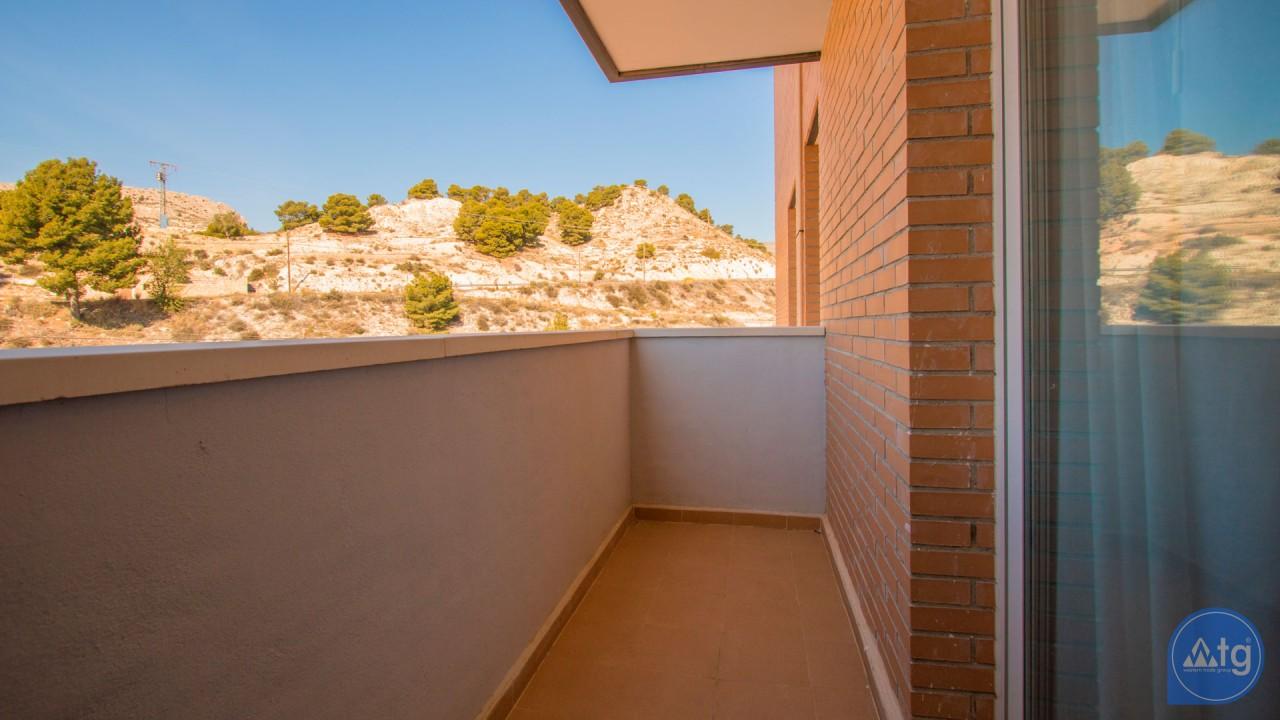3 bedroom Apartment in Jijona  - AS119325 - 16