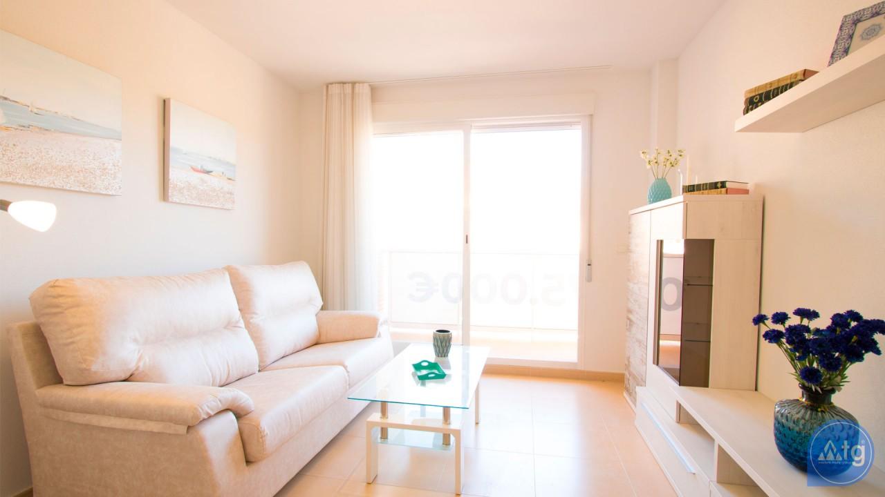 3 bedroom Apartment in Jijona  - AS119325 - 7