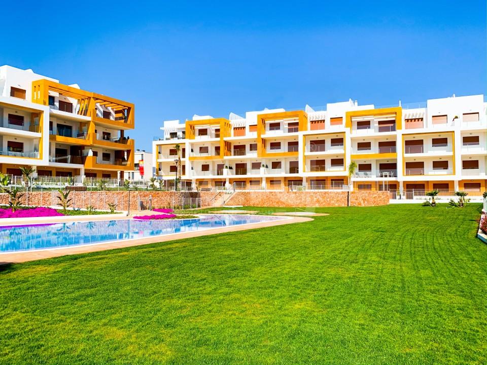 3 bedroom Apartment in Murcia - OI7571 - 1