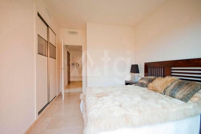 2 bedroom Apartment in Finestrat  - CG7649 - 11