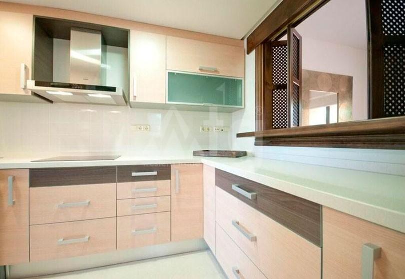 2 bedroom Apartment in Finestrat  - CG7649 - 19