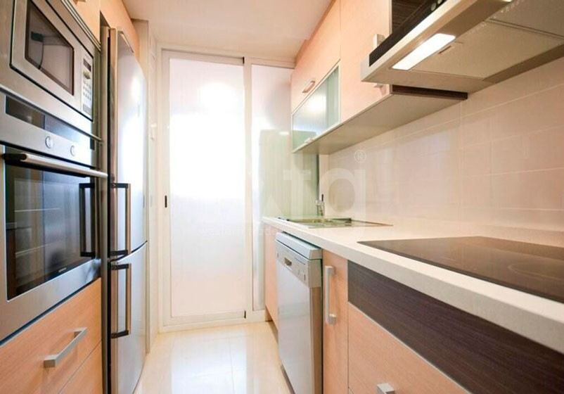 2 bedroom Apartment in Finestrat  - CG7649 - 20