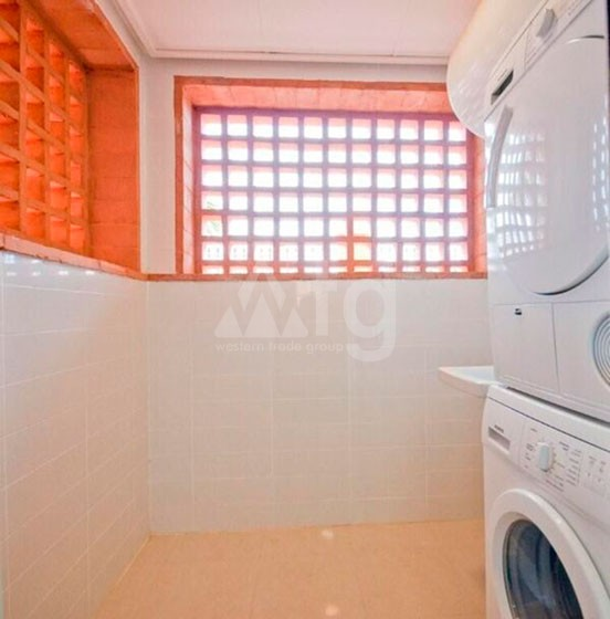 2 bedroom Apartment in Finestrat  - CG7649 - 21