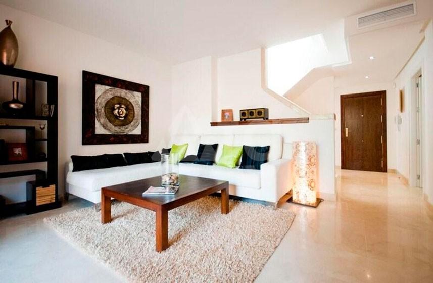 2 bedroom Apartment in Finestrat  - CG7649 - 3