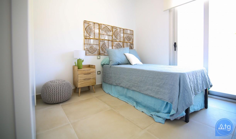 2 bedroom Apartment in Finestrat  - CG7649 - 33