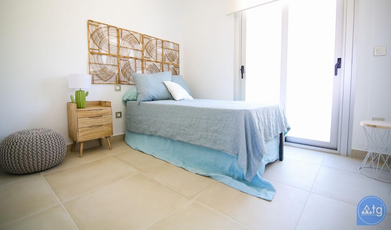 2 bedroom Apartment in Finestrat  - CG7649 - 35