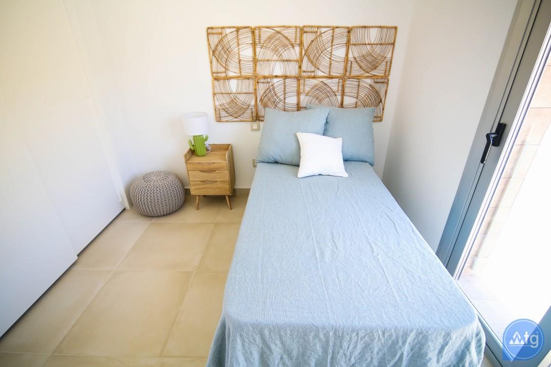 2 bedroom Apartment in Finestrat  - CG7649 - 36