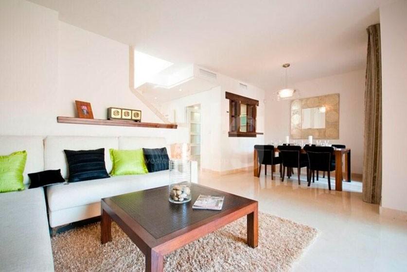 2 bedroom Apartment in Finestrat  - CG7649 - 4