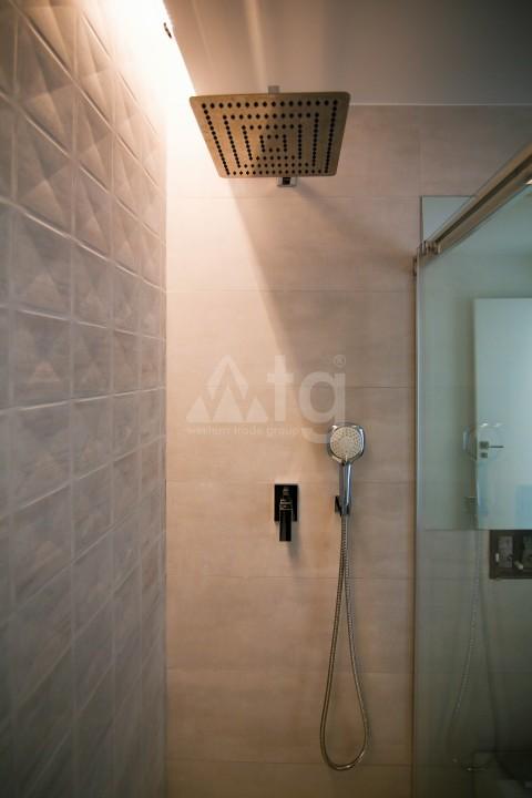 2 bedroom Apartment in Finestrat  - CG7649 - 43