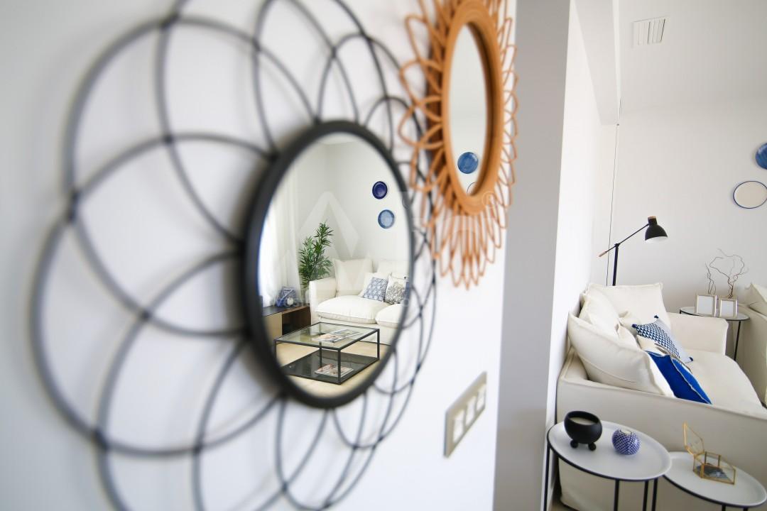 2 bedroom Apartment in Finestrat  - CG7649 - 48