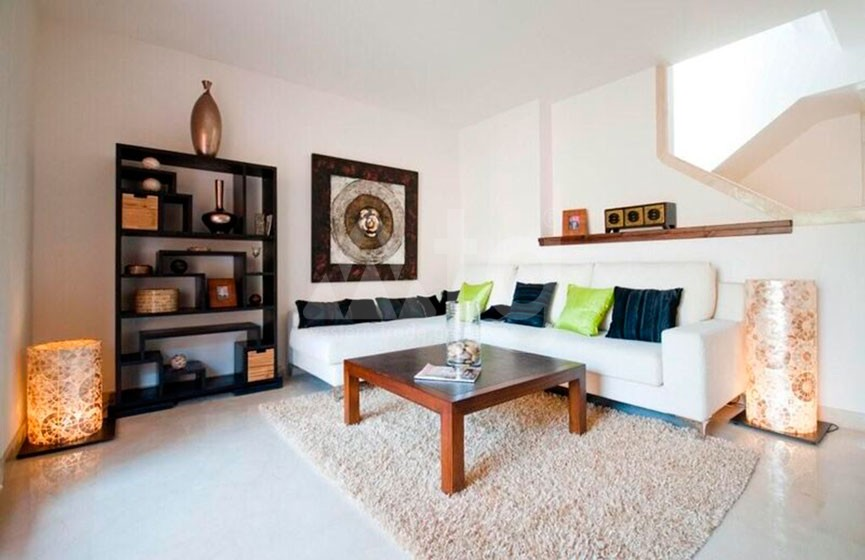 2 bedroom Apartment in Finestrat  - CG7649 - 5
