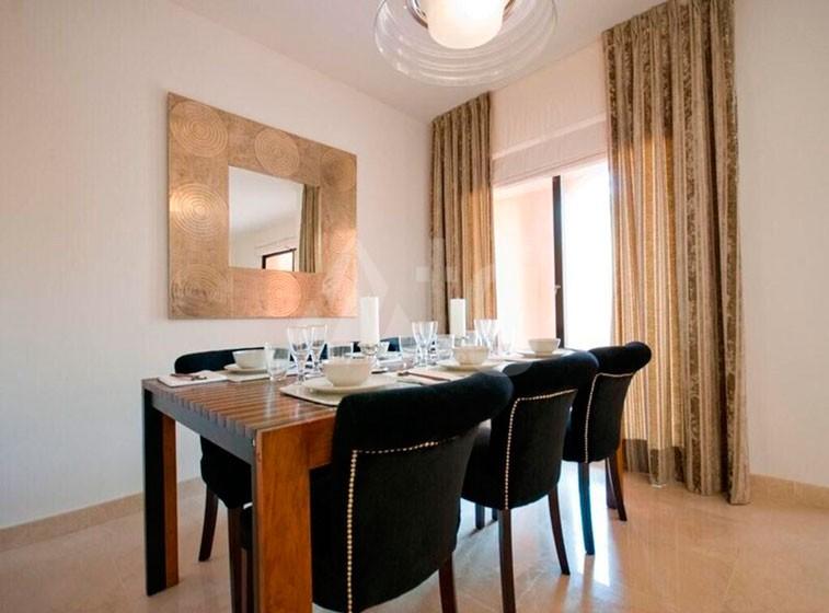 2 bedroom Apartment in Finestrat  - CG7649 - 6