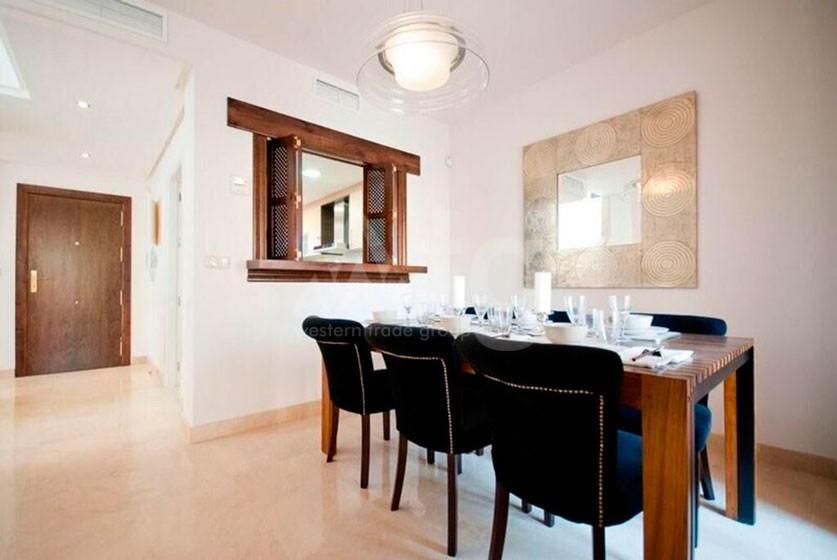 2 bedroom Apartment in Finestrat  - CG7649 - 7