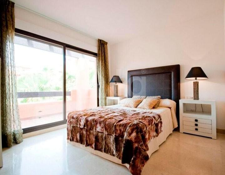 2 bedroom Apartment in Finestrat  - CG7649 - 8